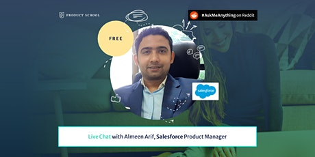 Live Chat with Salesforce Product Manager tickets