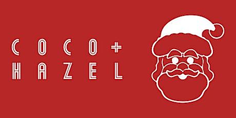Coco + Hazel Santa Event 2020 tickets