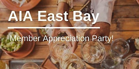 Member Appreciation Party! tickets