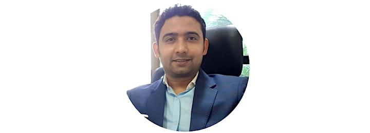 Webinar: PM Roles at a Startup VS Enterprise Company by Salesforce PM image