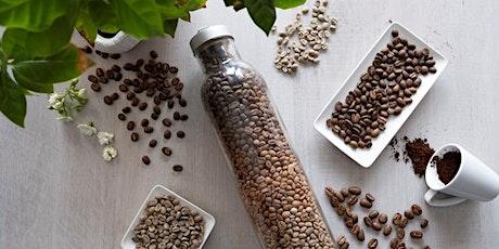 Kaffeeschulung: Wie stelle ich Kaffee und Kaffeemaschine perfekt ein? Tickets