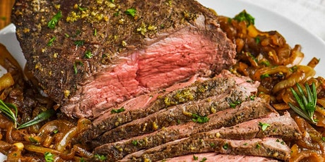 Take-out Roast Beef Dinner tickets