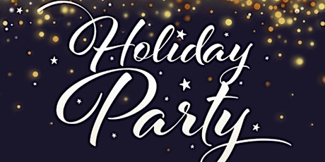 Board Holiday Party 2020 tickets