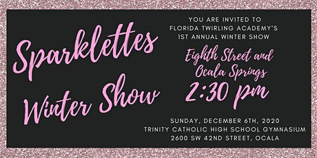 2:30pm Show- Eighth Street and Ocala Springs tickets