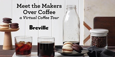 Meet the Maker Over Coffee with Mlissa Muckerman of Portola Coffee tickets