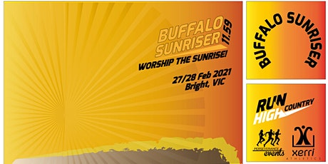 The Buffalo Sunriser 2021 tickets