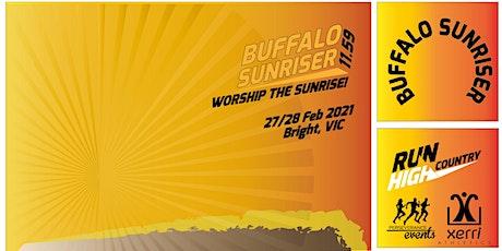The Buffalo Sunriser 2021 tickets