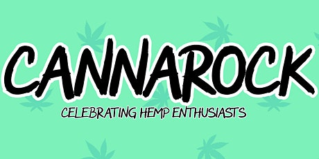 CANNAROCK | HEMP MARKET tickets