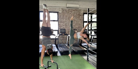 Handstand & Bodyweight Strength Workshop tickets