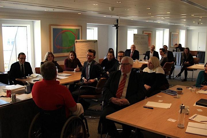 Disability Awareness Training June 2021 image