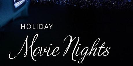 Holiday Movie Night - The Santa Clause tickets