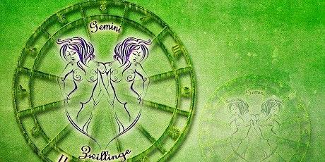 LUNAR ECLIPSE IN GEMINI: WORKSHOP & CIRCLE tickets
