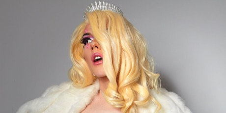 Drag Queen Bingo w/Ari Mirage! Socially Distanced! Only $35 a ticket! tickets