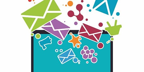 Free webinar: How to Write Effective Marketing Emails tickets