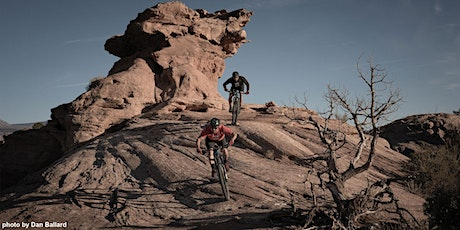 Full-day MTB skills class in Moab, UT tickets