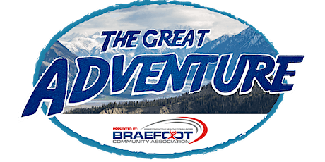 Braefoot Presents: The Great Adventure tickets