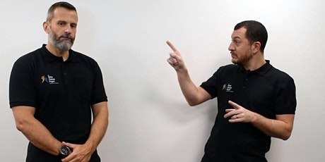Adam Meakins and Ben Cormack:  Strategies for the Modern Manual Therapist tickets