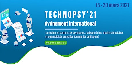 TECHNOPSY'21 billets