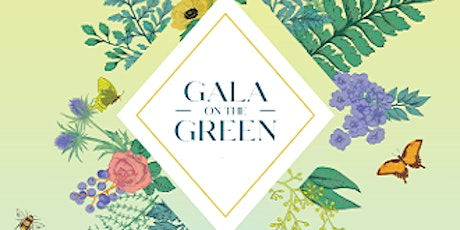 Gala on the Green 2020 tickets