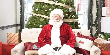 Santa is coming to The Brew! tickets