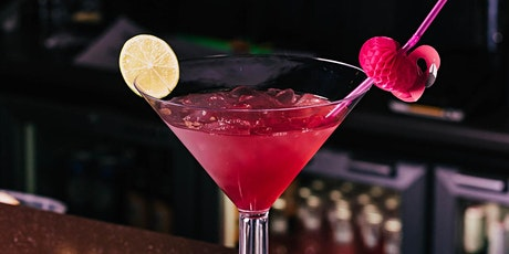 BOTTOMLESS COCKTAILS  AT INFINITE LOUNGE $40 tickets