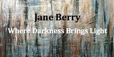 Jane Berry Art Exhibition tickets