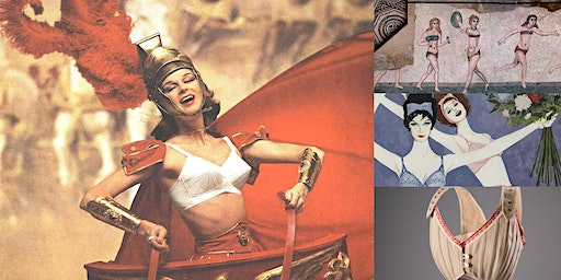 History of the Bra: From Push-Ups to Protest