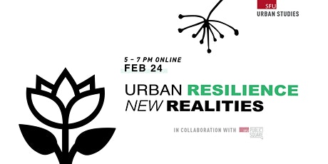 Pandemonium | Urban Resilience: New Realities tickets