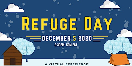 Refuge Day (Winter Edition) tickets
