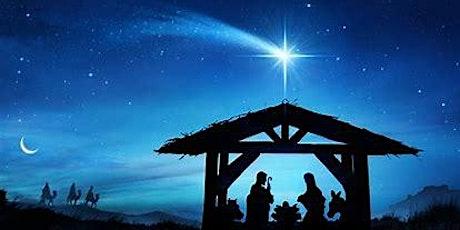 St. Julie Billiart Church Christmas Day 11:00 am Mass tickets
