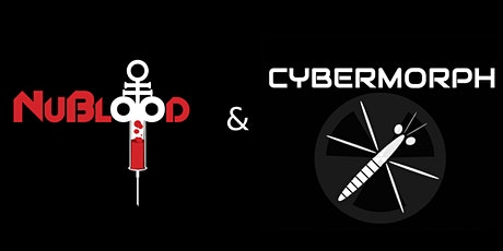 NYE NuBlood vs. Cybermorph tickets