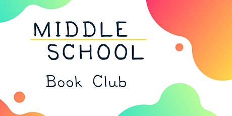 Middle School Book Club: Tornado Brain | Cat Patrick tickets