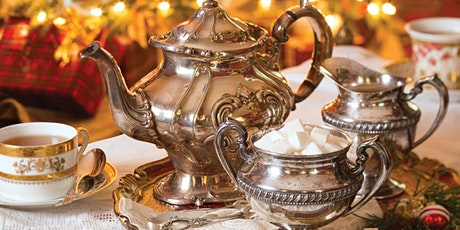 Holiday Tea with the RI Philharmonic tickets