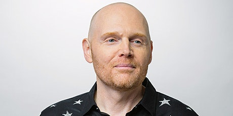 BILL BURR - SATURDAY LATE 9PM SHOW tickets
