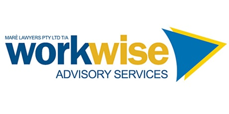 Workwise Advisory Service - Modernisation of WA Health & Safety Legislation tickets