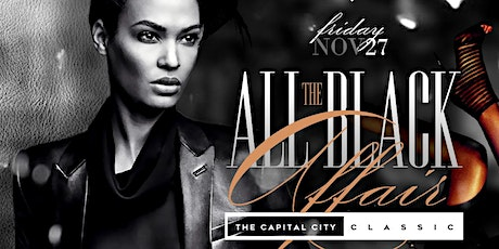 The Capital City Classic tickets