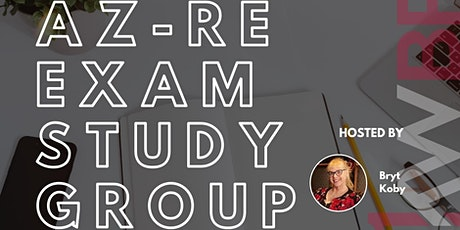 ADRE Exam Study Group tickets