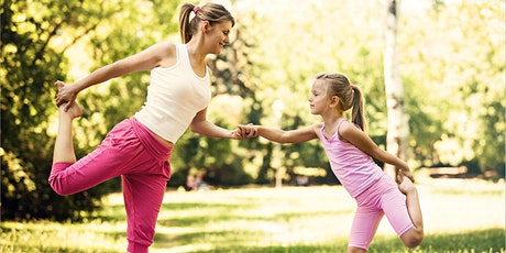 Mommy & Me Yoga at Rodeo Park tickets