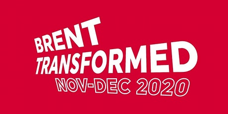 Brent Transformed: Shaping a Radical Recovery in Brent and Beyond tickets