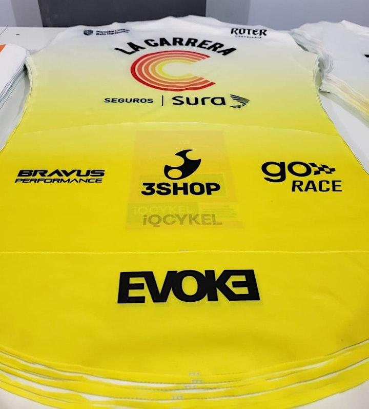 Imagem do evento La Carrera - 1ª Etapa - Autódromo Potenza (Ciclism