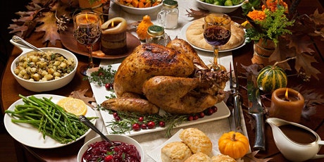 Thanksgiving Dinner at The Guest Miami tickets