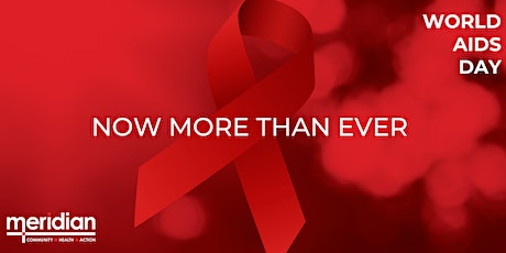World AIDS Day Morning Tea @ Meridian tickets