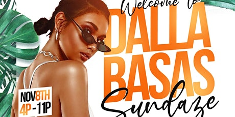 DALLABASAS SUNDAZE tickets