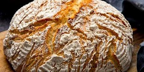 Breaking Bread  Sourdough workshop  Hervey Bay tickets