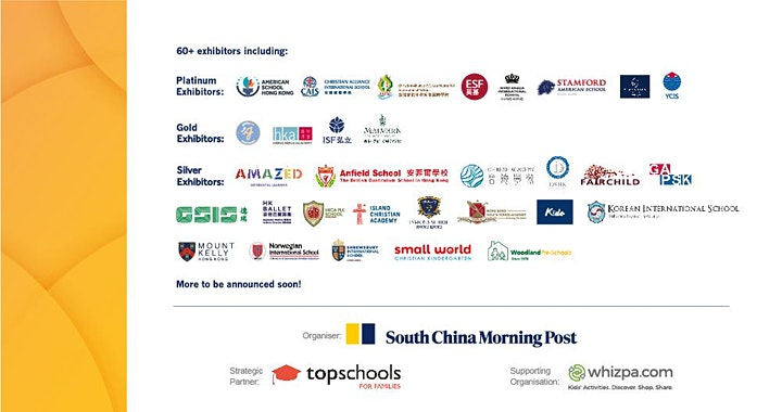 International Schools Festival 2020 image