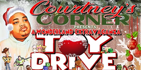 Wonderland Extravaganza (Toy Drive & Christmas Spectacular) tickets