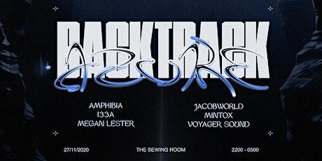 Backtrack: Azure tickets