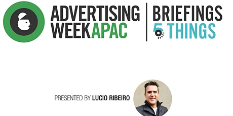 Advertising Week Briefings: 5 Things in Sports tickets