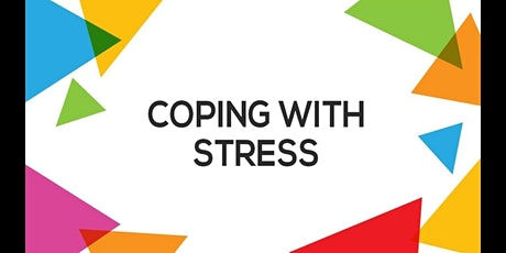Free Lunchtime Mindfulness Workshop-  Tips for Coping With Stress tickets
