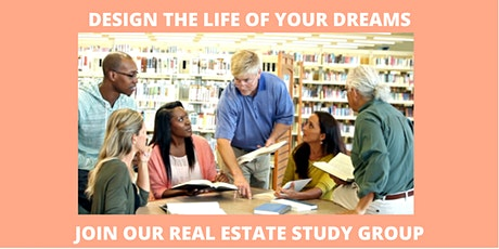 DESIGN THE LIFE OF YOUR DREAMS Tickets